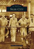 Book Cover Image. Title: Siler City, North Carolina (Images of America Series), Author: Marian Rogers-Lindsay
