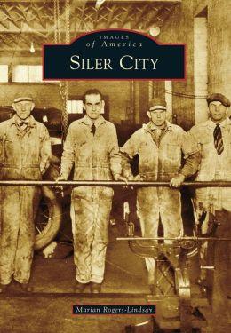 Siler City, North Carolina (Images of America Series)