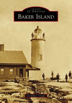 Baker Island, Maine