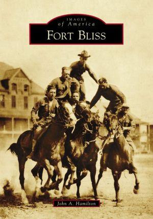 Fort Bliss, Texas