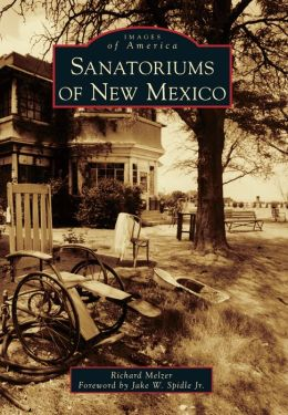 Sanatoriums of New Mexico (Images of America Series)