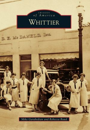 Whittier, California