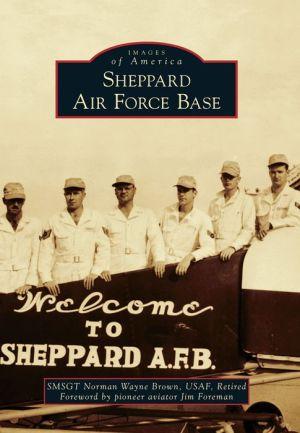 Sheppard Air Force Base, Texas