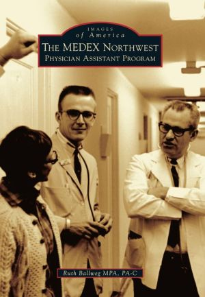 MEDEX Northwest Physician Assistant Program, Washington