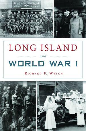 Long Island and World War I