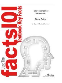 e-Study Guide for: Microeconomics