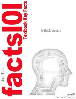 e-Study Guide for: Artificial Intelligence by Stuart Russell, ISBN 9780136042594