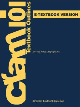 e-Study Guide for: Introduction to Statistics and Data Analysis by Roxy Peck, ISBN 9780495118732