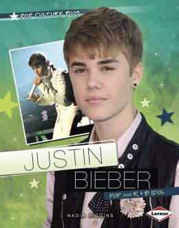 Justin Bieber: Pop and R and B Idol