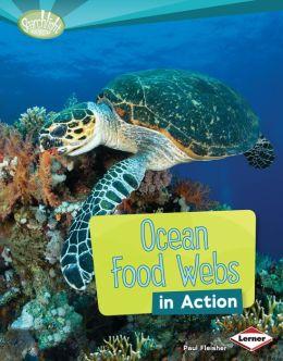 Ocean Food Webs