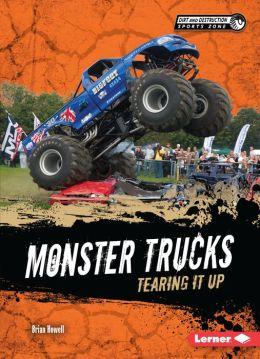 Monster Trucks: Tearing It Up