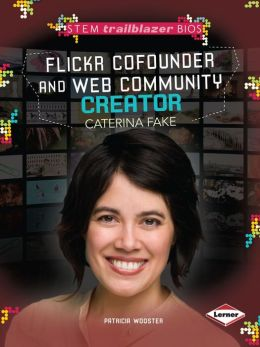 Flickr Cofounder and Web Community Creator Caterina Fake