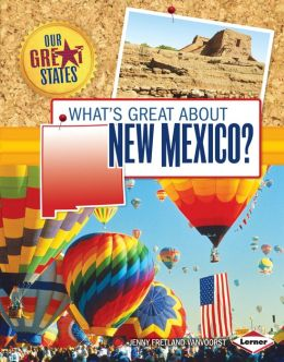 What's Great about New Mexico?