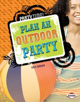 Plan an Outdoor Party