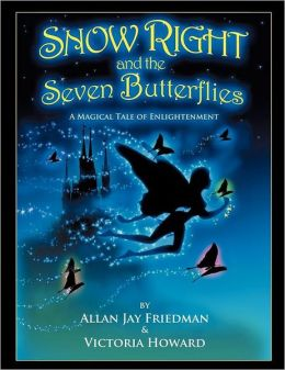 Snow Right And The Seven Butterflies