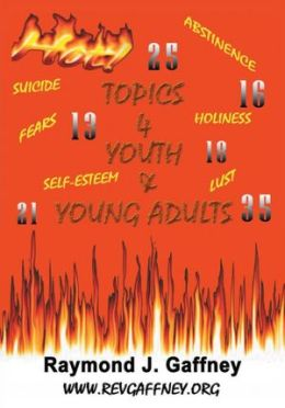 Hot Topics for Youth & Young Adults