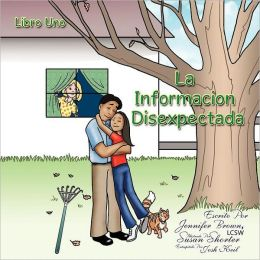 La Informacion Disexpectada: La historia de Star se permite a los ninos, padres, y profesionales del salud mental al explorer los emociones e acciones que ninos se expiriencan mientras ajustando a los cambios de divorcio.