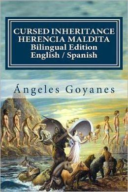Cursed Inheritance / Herencia Maldita: Bilingual Edition English / Spanish
