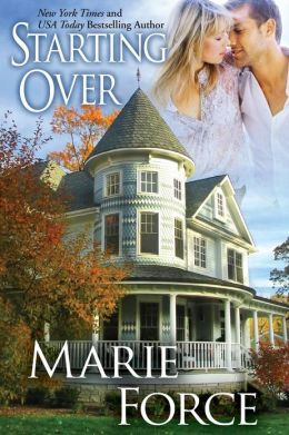 Starting over : Book 3