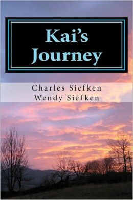 Kai's Journey: The New World Chronicles