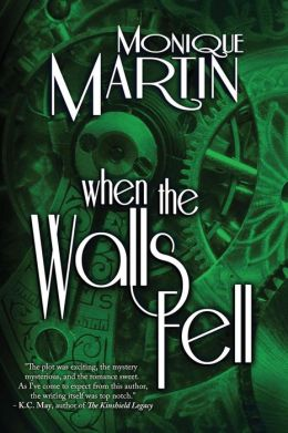 When the Walls Fell: Out of Time, Book 2