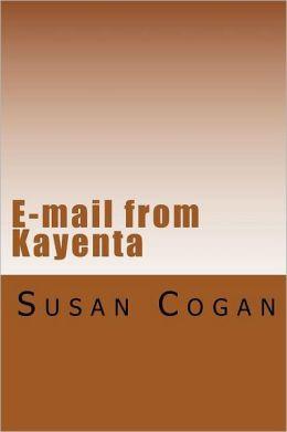 E-mail from Kayenta