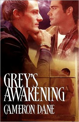 Grey's Awakening (Cabin Fever)