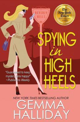 Spying in High Heels