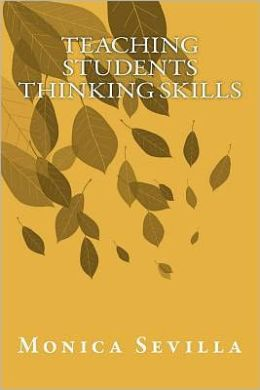 Teaching Students Thinking Skills