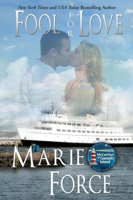 Fool for Love: The Mccarthys of Gansett Island