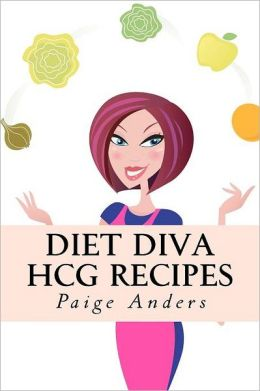 Diet Diva HCG Recipes