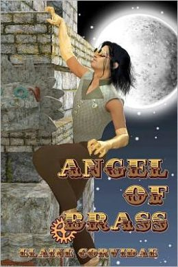 Angel of Brass