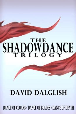 The Shadowdance Trilogy
