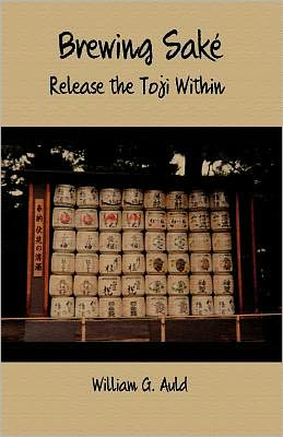 Brewing Sake: Release the Toji Within