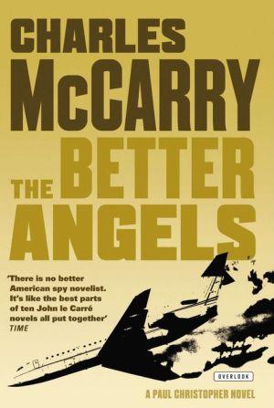 The Better Angels: A Novel