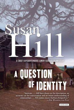 A Question of Identity (Simon Serrailler Series #7)