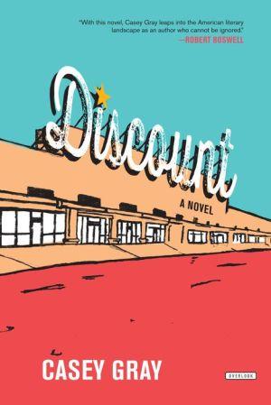 Discount: A Novel