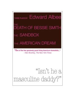 Death of Bessie Smith, the Sandbox, and the American Dream