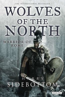 Wolves of the North: Warrior of Rome 5