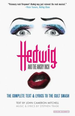 Hedwig and the Angry Inch: New, October edition