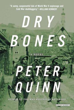 Dry Bones: A Novel