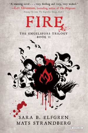 Fire: Book II