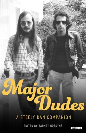 Book Major Dudes: A Steely Dan Companion