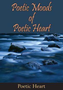 Poetic mood – Humeur poétique.  .