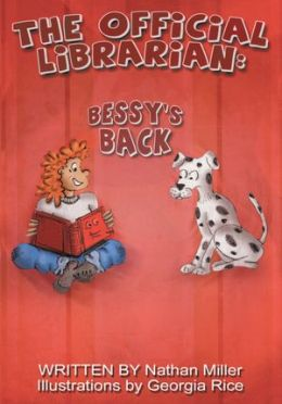 The Official Librarian: Bessy's Back!