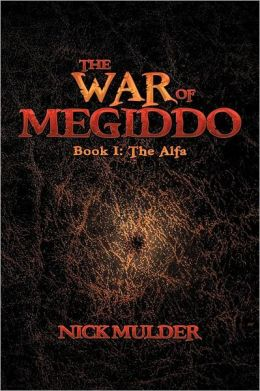 The War Of Megiddo