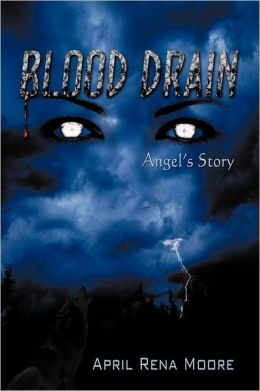 Blood Drain: Angel's Story