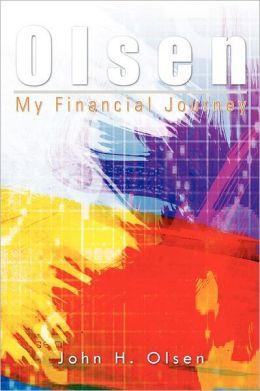 Olsen: My Financial Journey