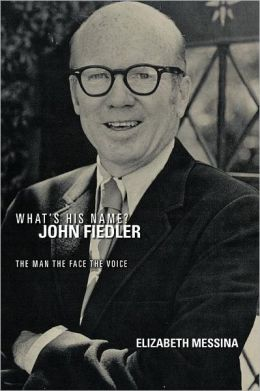 What's His Name? John Fiedler: The Man the Face the Voice