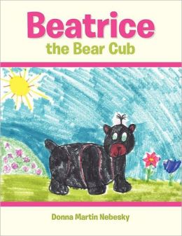 Beatrice the Bear Cub